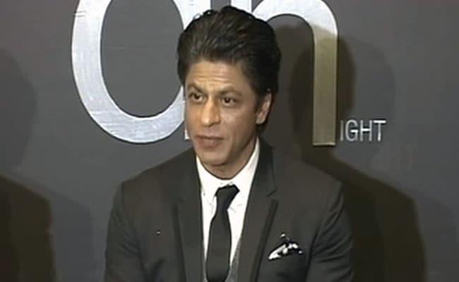 Should Salman Khan Apologise For Rape Remark? What Shah Rukh Khan Said
