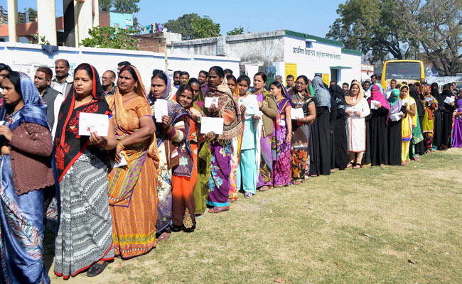 Battle Of The Queens In Amethi As UP Votes In 5th Phase Today: 10 Points