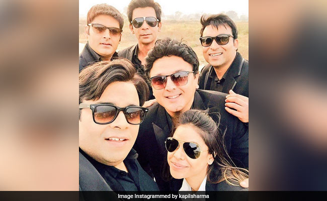 Sunil Grover's Co-Stars Also Reportedly Skipped Kapil Sharma's Show