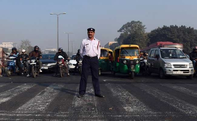 Guess Which City Is Ranked Number One For Pedestrian Rights In India