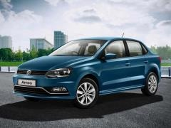Volkswagen Ameo Diesel To Be Launched Today