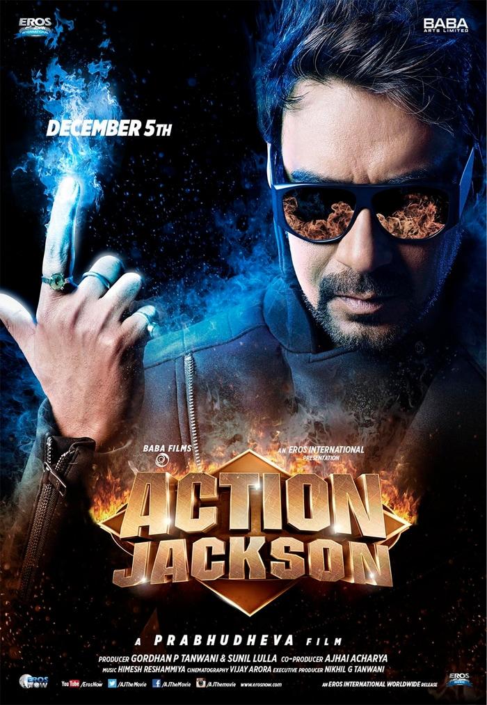 Action Jackson Net Worth