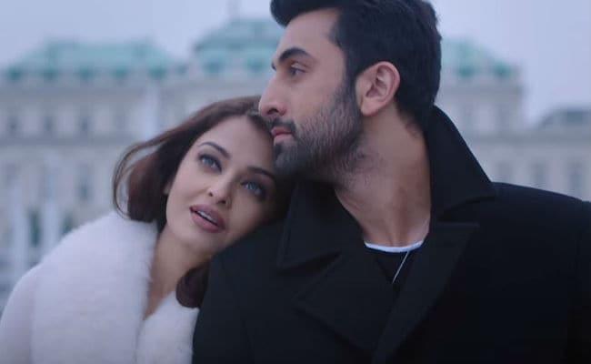 Ae Dil Hai Mushkil Teaser: Aishwarya, Anushka, Ranbir And Heartbreak