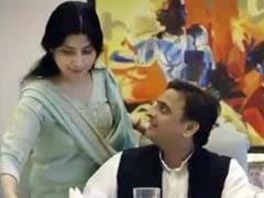 The Akhilesh Yadav Show. Sneak Peek Of New Campaign Video