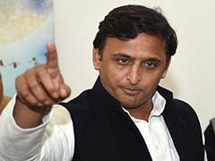 'Cycle Is Ours', Akhilesh Yadav Tells Over 200 Lawmakers At Meet: 10 Points