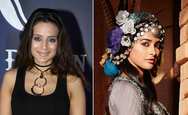 Ameesha Patel Could Have Been Nicer About Pooja Hegde And Mohenjo Daro