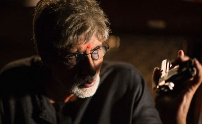 Sarkar 3 Trailer: Big B Returns As Subhash Nagre, 'Angrier Than Ever'