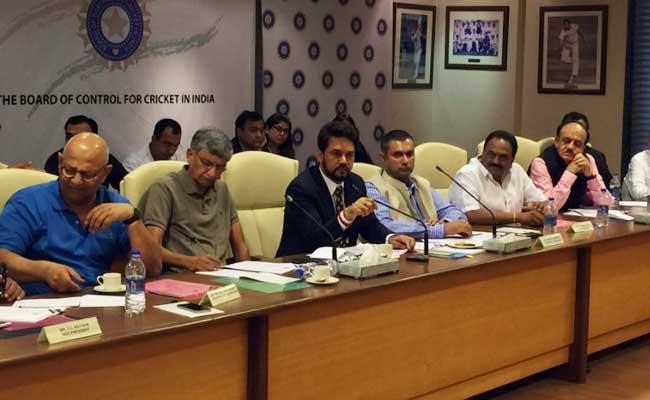'Law Unto Itself?' Angry Chief Justice Raps Cricket Board BCCI