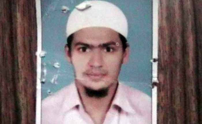 He Graduated as the First Indian Suicide Bomber From ISIS Training School