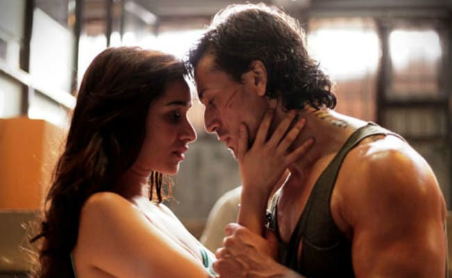 Movie Review: Tiger and Shraddha's Baaghi