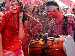 Reality Check: The Truth About Holi; Bollywood, Please Take Notes