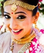 Beauty Tips for the Monsoon Bride