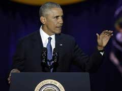 Barack Obama's Last Presidential Speech: Highlights