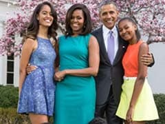 Where Will The Obamas Live Next Year? No One Knows Yet