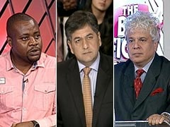 Watch Live: The Big Fight - Is India A Racist Country?