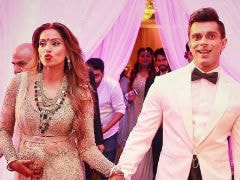 Bipasha Basu Was Asked For Baby News on Twitter. This Was Her Response