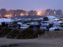 Calais Migrants Fear Violence As France Preps To Demolish 'Jungle' Camps