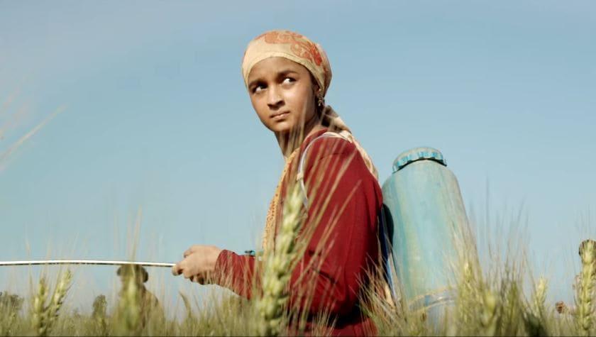 Image result for udta punjab alia bhatt