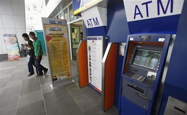 'Idea Is To Contain Damage,' Arun Jaitley After Data Breach Exposes Debit Cards