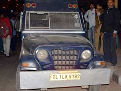 ATM Cash Van Driver Who Fled With Rs 22.5 Crore In Delhi Arrested