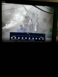 A Cloud Of Smoke And Panic: CCTV Footage Of Blast in Delhi's Chandni Chowk