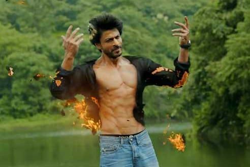 Happy new year movie shahrukh khan ki full hd video