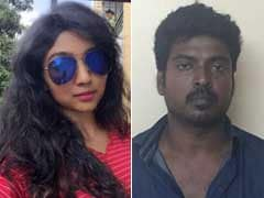 Headless Body Found In Chennai Is Of TV Actor, Husband, Girlfriend Arrested