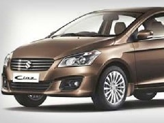 Maruti Ciaz Bookings Open: All You Need to Know