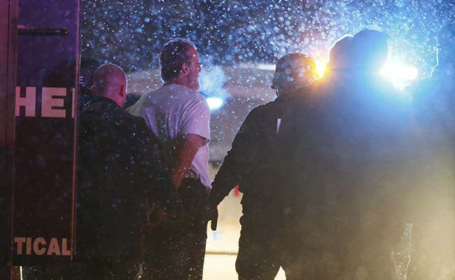 3 Killed in Shooting at Colorado Family Planning Center; Gunman Surrenders after 5-Hour Standoff
