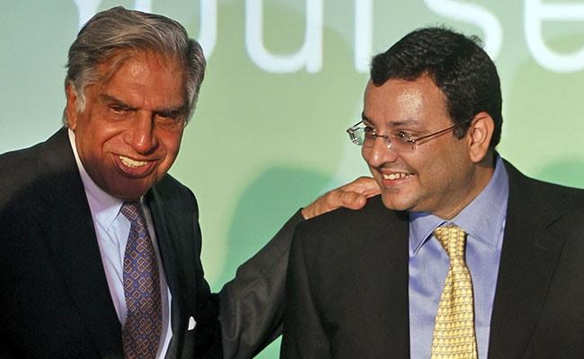 Cyrus Mistry Out As Tata Sons Chairman, Ratan Tata Named Interim Chief