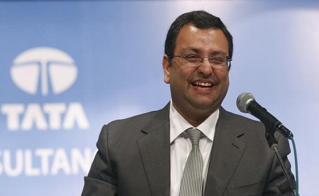 Cyrus Mistry Stopped Tata Contracts for Family Firm, Says His Office