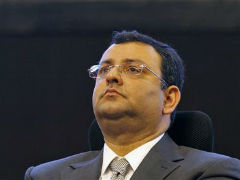 Reports On Cyrus Mistry Suing Tatas Baseless, Says Family Company