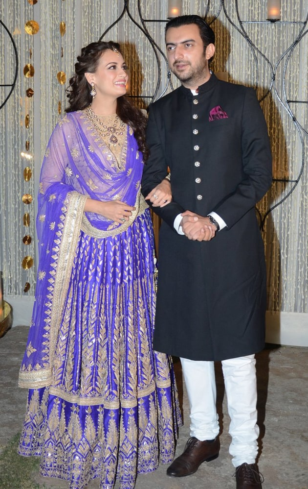 Dia Mirza Parents | www.imgkid.com - The Image Kid Has It!