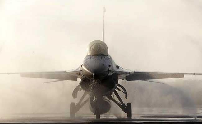 India 'Disappointed' Over US Decision To Sell F-16 Jets To Pak, Summons Envoy