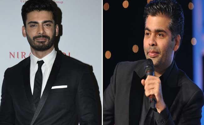 Not With Pak Actors: Some Cinema Owners Won't Release Karan Johar Film