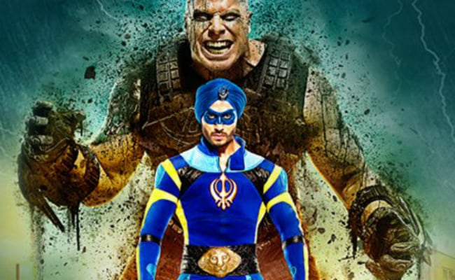 Movie Review: A Flying Jatt Is Anything But Super