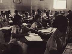 A Village School In Uttar Pradesh Strikes Out For The Girl Child