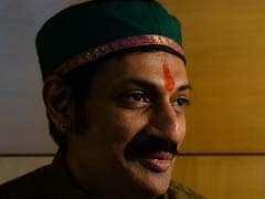 Gay Prince On Front Line Of India's War Against AIDS