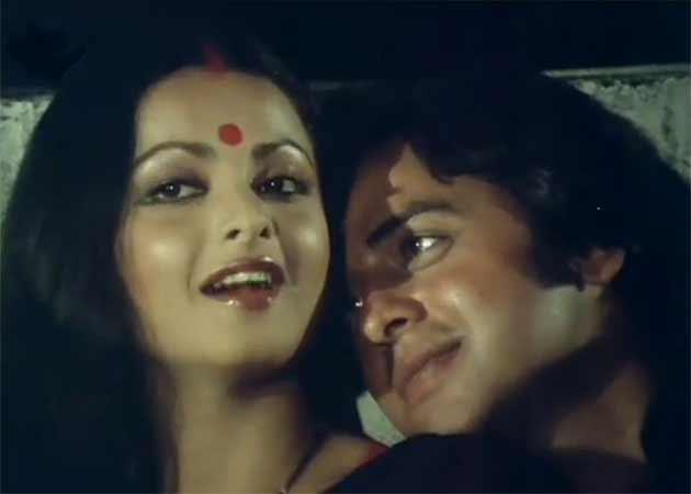 10 Films Rekha Made Awesome