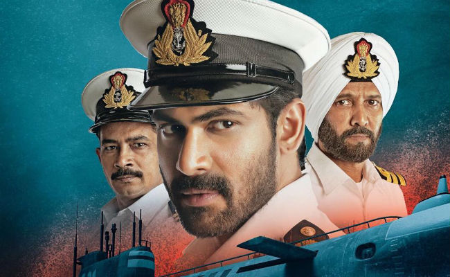 The Ghazi Attack: Box Office Scorecard Of Rana Daggubati's Film
