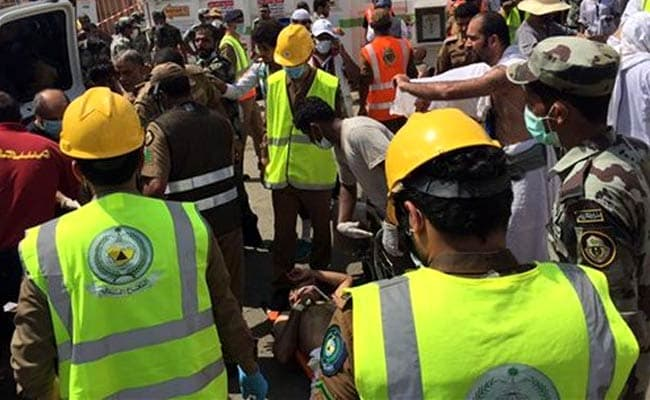 Haj Stampede: Death Toll of Indians Rises to 29