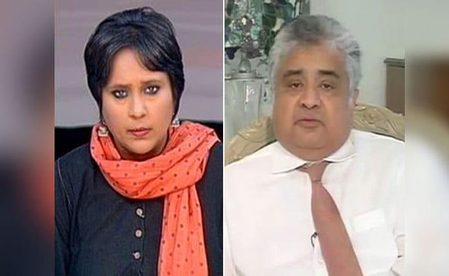 Ratan Tata Is Not Fighting For Piece Of Land, Says Adviser Harish Salve