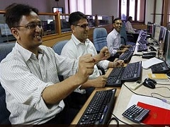 Nifty Surges To 16-Month High Amid Global Rally, Sensex Rises 440 Points