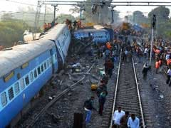 39 Dead, 54 Injured After Hirakhand Express Derails In Andhra Pradesh: 10 Points