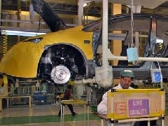'Made in India' Cars to Gain From PM's Push