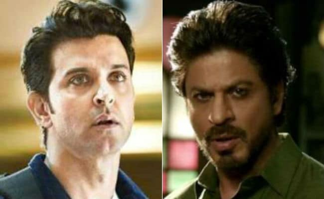 Raees vs Kaabil: Hrithik Roshan Says, 'Who Do You Blame?' About Clash With SRK
