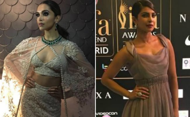 IIFA Awards: Deepika, Priyanka, Sonakshi and a Fashion Tamasha
