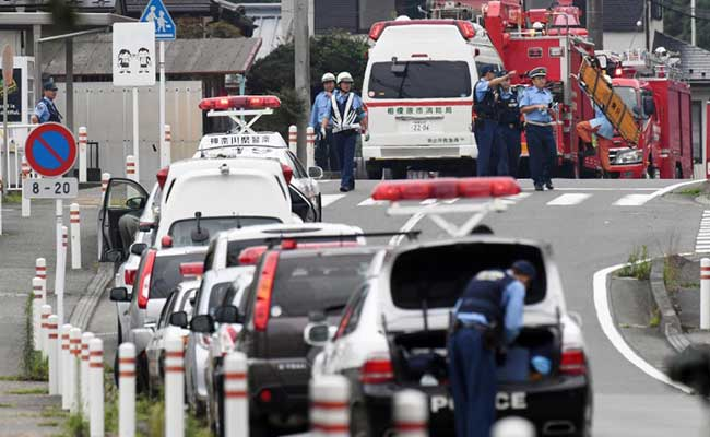 19 Killed, Dozens Injured In Japan Knife Attack, Suspect Surrenders