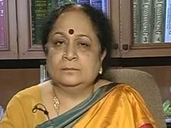 No Talks With BJP Chief Amit Shah, Says Jayanthi Natarajan