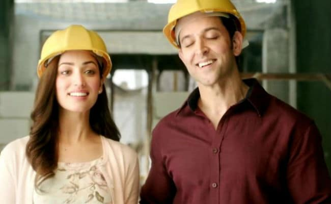 Hrithik Roshan's Kaabil Trailer: Will He Win the Fight Against Darkness?